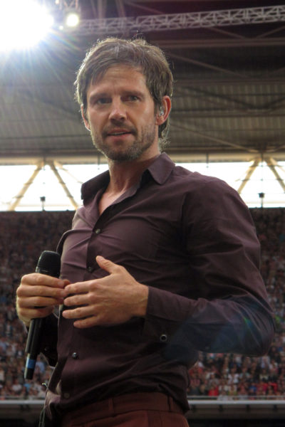 Jason Orange of Take That