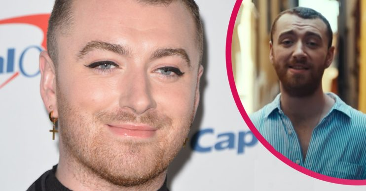 Is Sam Smith in a relationship?