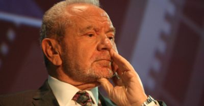 Alan Sugar sister: Apprentice star reveals 'another COVID family death', two weeks after his brother died
