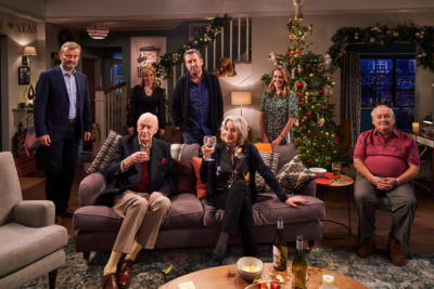 Not Going Out will be returning for a new 11th series