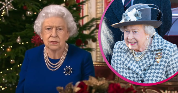 Queen 'deepfake' Christmas message on Channel 4