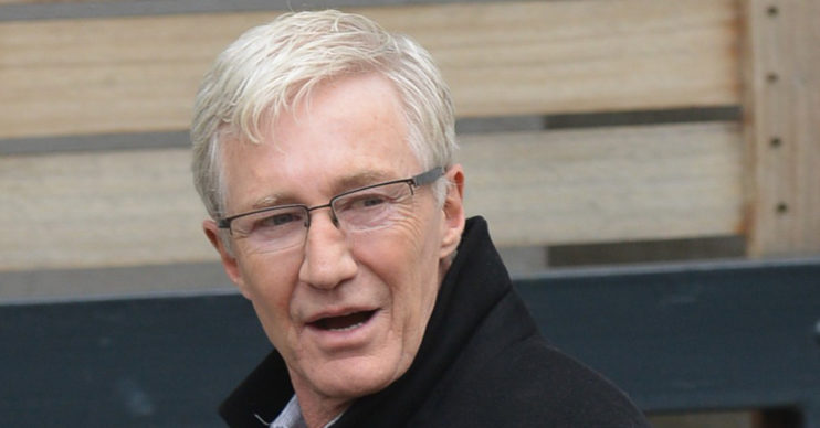 paul o'grady issues plea on new year's eve