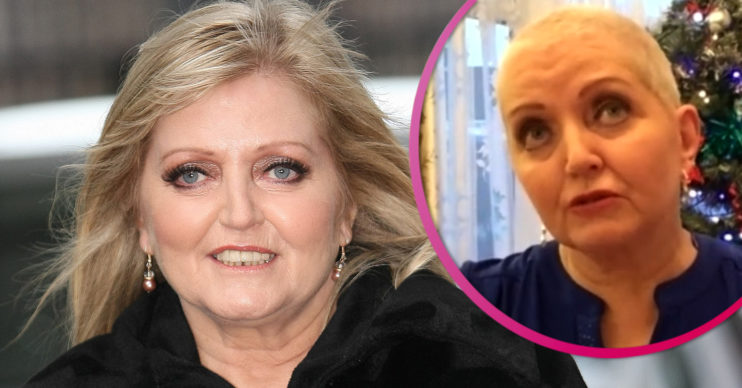 Linda Nolan talks about cancer battle