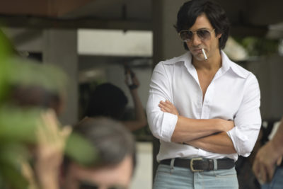 The Serpent tells the story of Charles Sobhraj