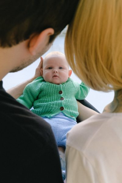 The most popular baby names that have been searched for have been revealed