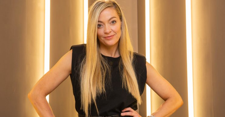 Cherry Healey 10 Years Younger
