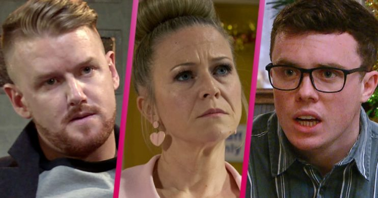 What time are the soaps on - Coronation Street, EastEnders and Emmerdale