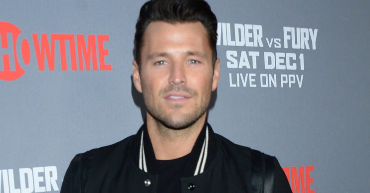 Mark Wright's parents have coronavirus