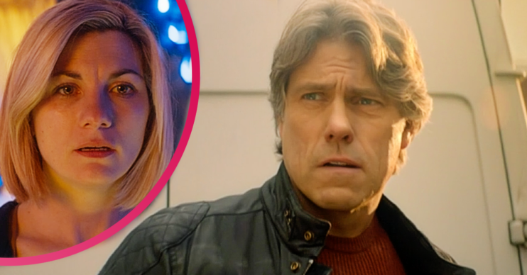 Doctor Who fans were divided after John Bishops was announced as a new cast member