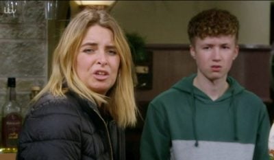 emmerdale charity and noah dingle