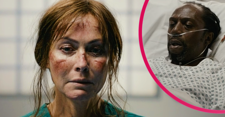 The Casualty COVID episode left viewers heartbroken