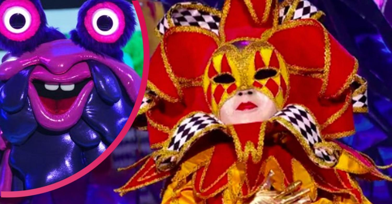 Mask Singer 2021