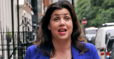 kirstie allsopp twitter outrage covid