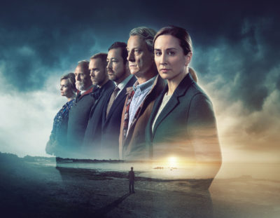 The Bay ITV generic photo of cast