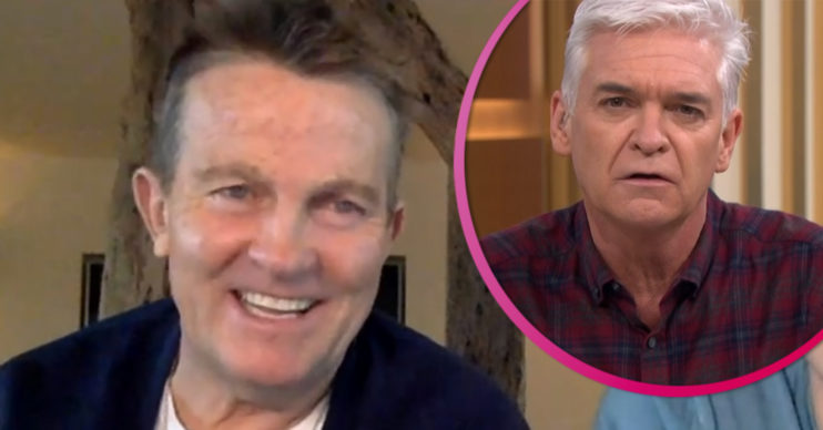 Breaking Dad series 3: Bradley Walsh and Schofe