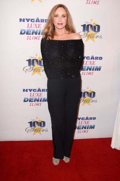 Tanya Roberts tragically died aged 65
