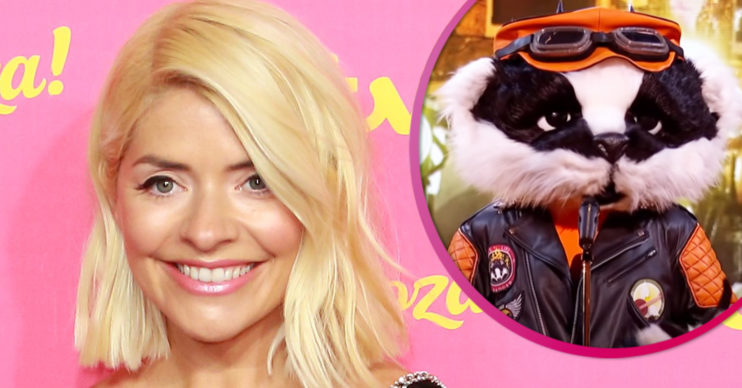 Is Holly Willoughby doing The Masked Singer