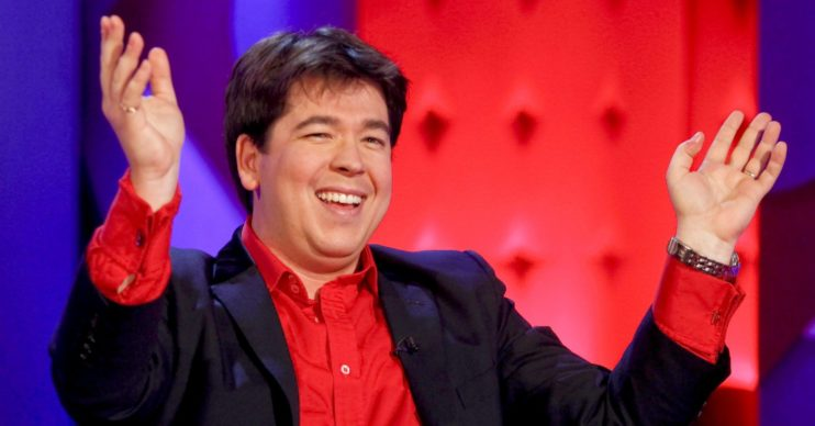 Michael McIntyre In His Own Words