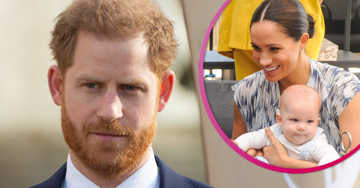 Prince Harry and Meghan Markle don't regret America move
