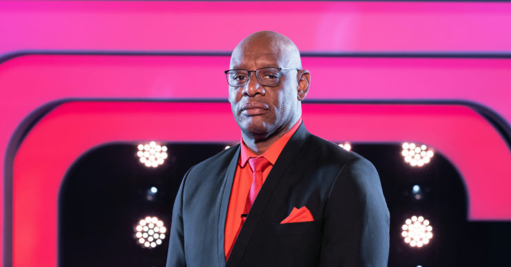 Is Dark Destroyer Shaun Wallace single?