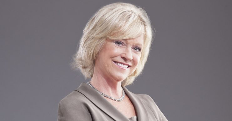 Sue Barker A Question of Sport
