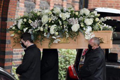 babe coffin