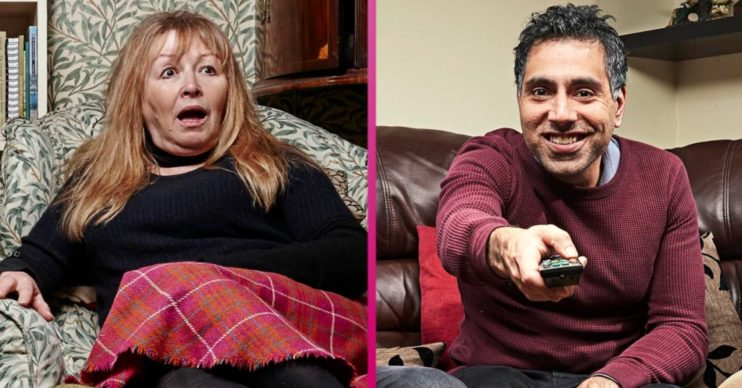 Gogglebox is back