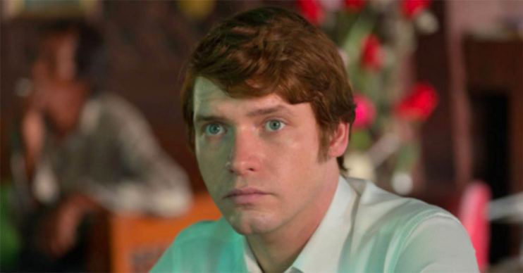 billy howle as herman knippenberg