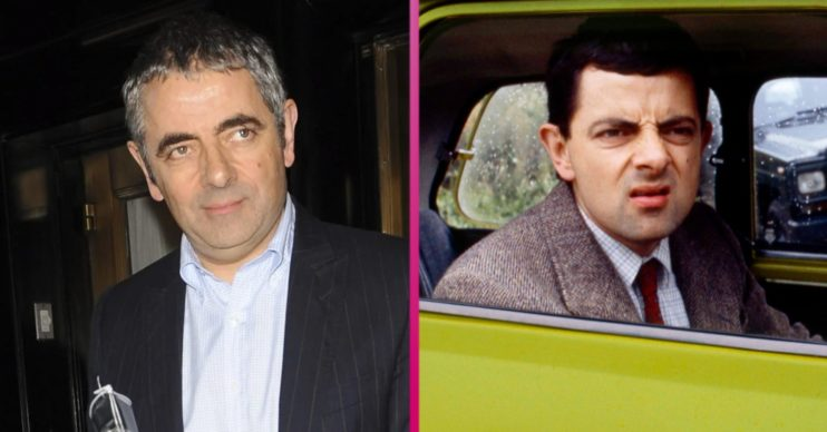 Happy Birthday Mr Bean