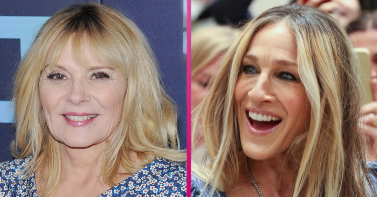 Why do Sex And The City stars Kim Cattrall and Sarah Jessica Parker hate each other?