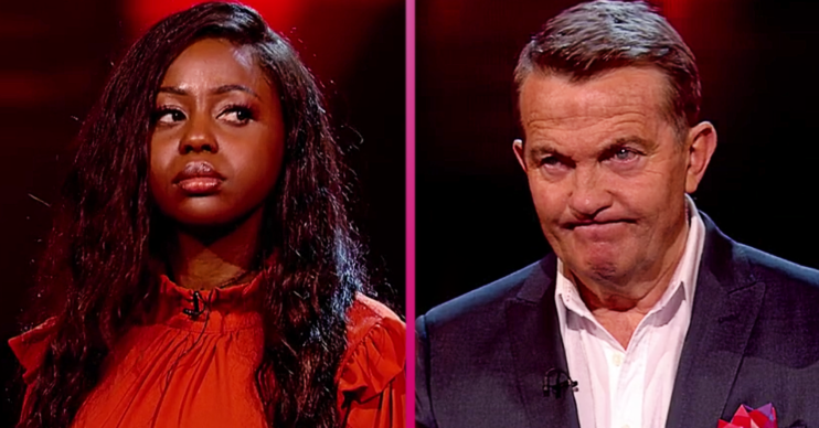 Beat The Chasers viewers are demanding Bradley Walsh apologise to contestant Esnart