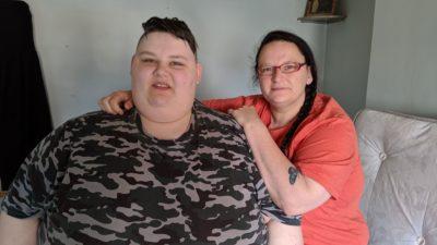 Best TV Next Week Britain's Fattest People