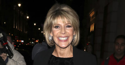 ruth langsford on weight loss