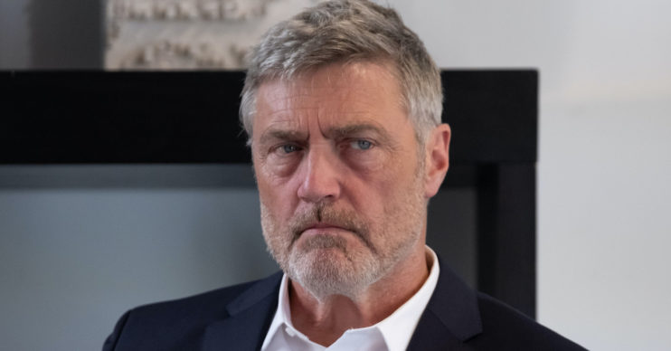 Vincent Regan in Traces