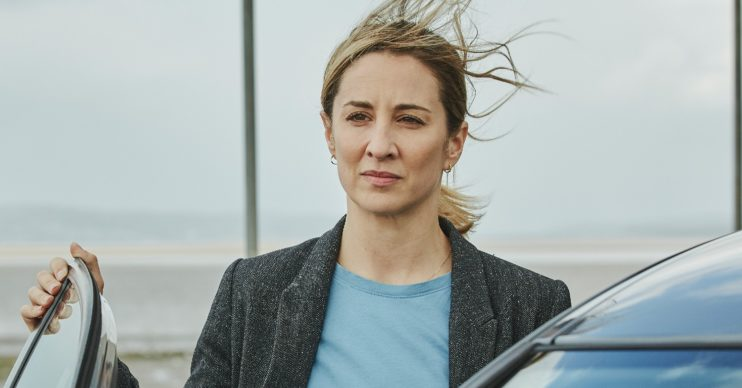 The Bay: is actress Morven Christie who plays Lisa Armstrong married?