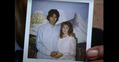 Richard Ramirez and wife Doreen Lioy