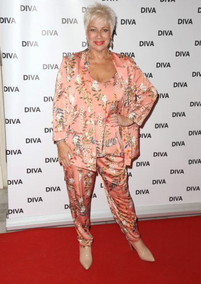 Denise Welch lands crime series
