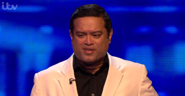 Beat The Chasers Paul Sinha