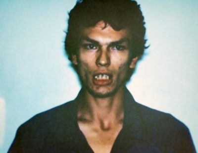 Richard Ramirez, Night Stalker
