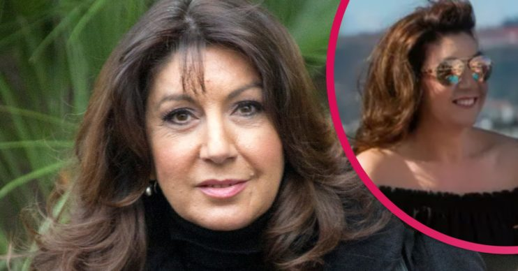 jane mcdonald 2021 cruising channel 5