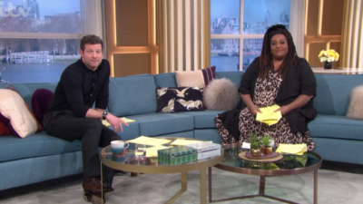 Alison Hammond and Dermot O'Leary win This Morning ratings battle with Eamonn and Ruth