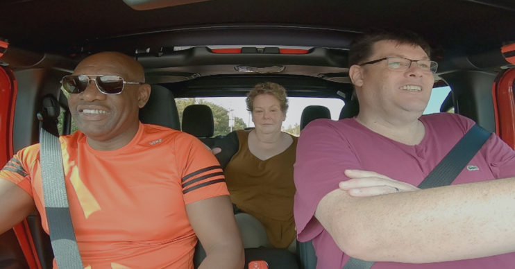 The Chasers Road Trip on ITV