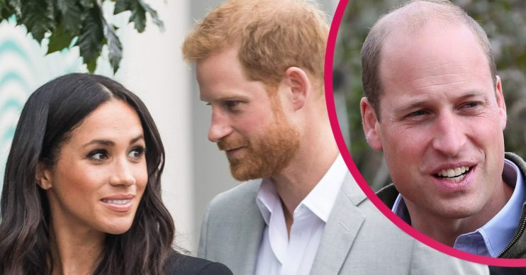 prince harry meghan markle sellout