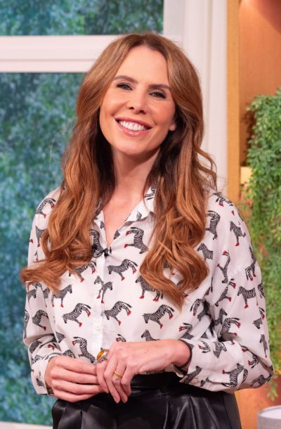 Emma kenny on this morning
