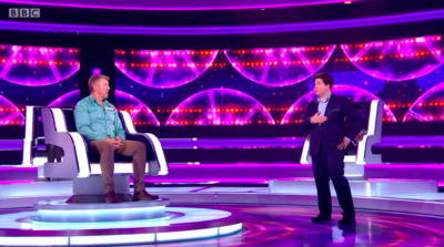 michael mcintyre disappointed when no one wins the wheel
