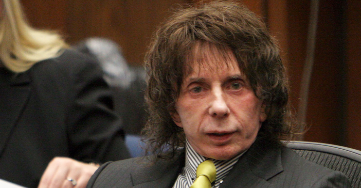 who is Phil Spector