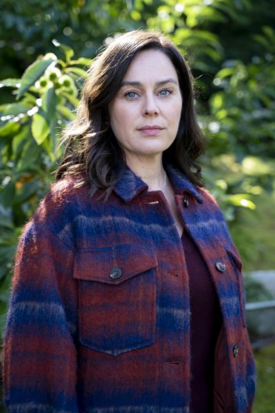 Jill Halfpenny in The Drowning on Channel 5