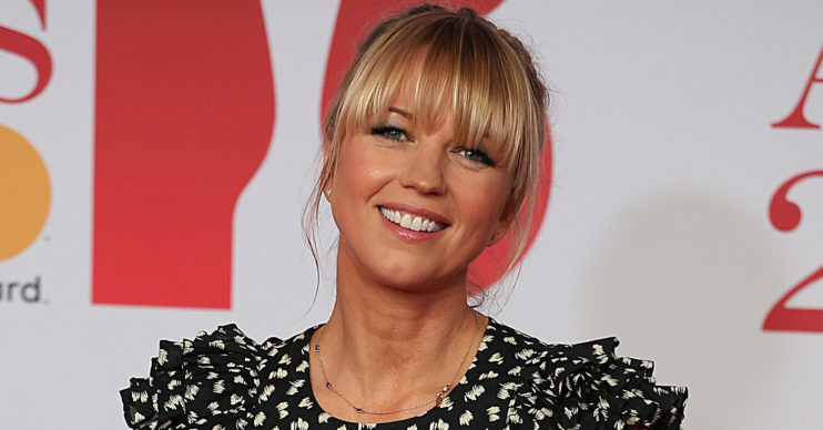 sara cox brit awards