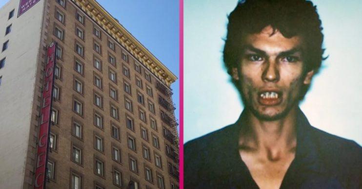 Cecil Hotel Richard Ramirez