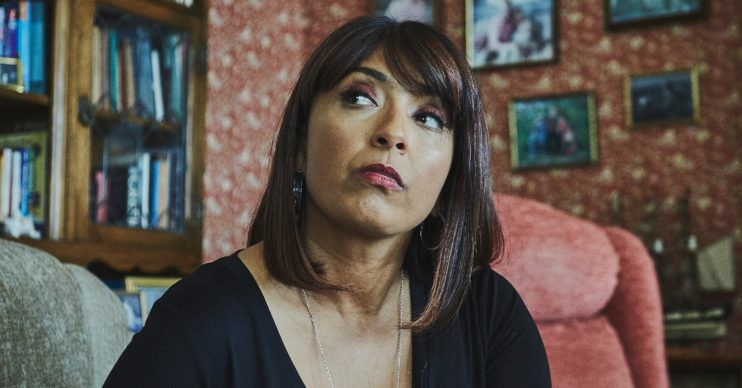 Sunetra Sarker stars in The Bay
